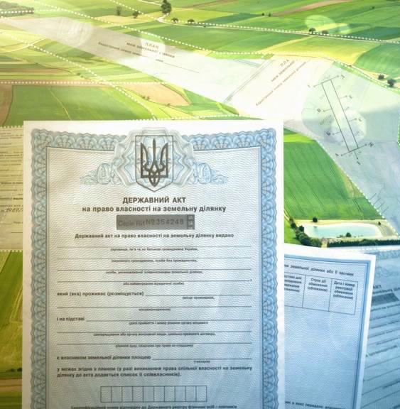 Obtaining the right to ownership of a land plot for an expiration date.