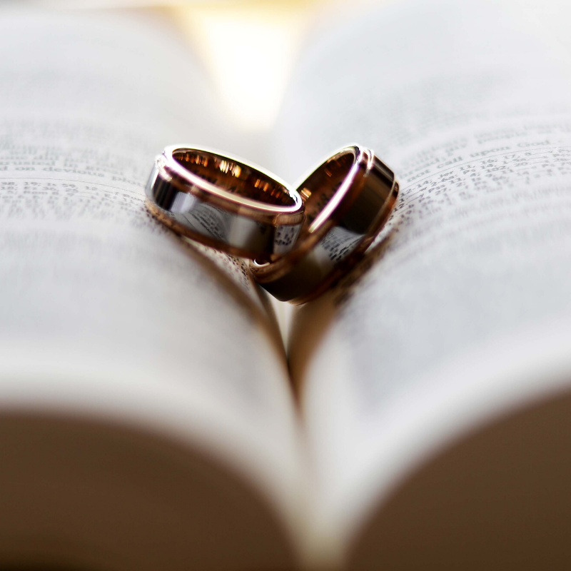 MARRIAGE AGREEMENT AND DIVISION OF PROPERTY